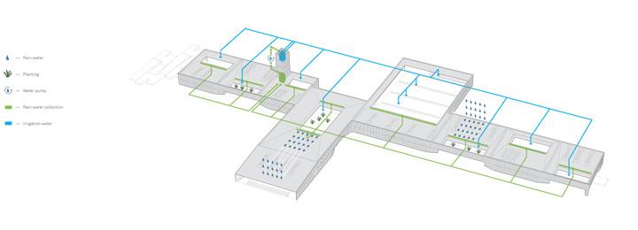 Hempstead Research Center | Interloop—Architecture